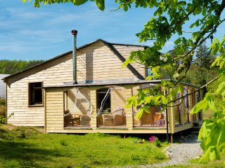 Meadowsweet Hill Lodge