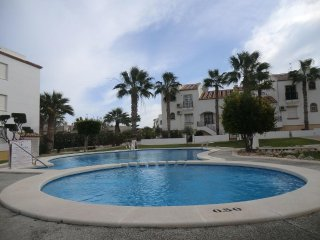 Casas Holiday - campo de Golf de Villamartin