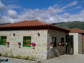 Casa da Bouca - Barrozinha