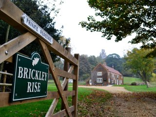 Brickley Rise Ingoldisthorpe, Norfolk Self Catering Accommodation for up to 8