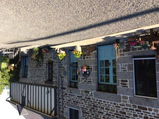 'MAISON MAY' FAMILY FRIENDLY LUXURY B&B SLEEPS 6