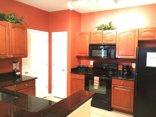 Astounding 3 bed/ 2bath condo located in Luxury Cane Island Resort, Old Town