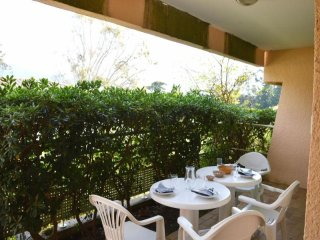Rental Apartment Pramousquier, 1 bedroom, 4 persons
