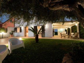 Villa Relax, Pozzallo