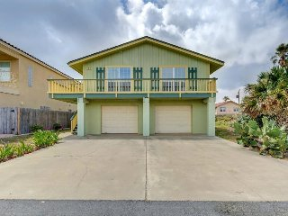 Oceanview, family-friendly home w/private pool & beach access!