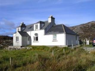 Harris Holiday Home -Glen Carragrich