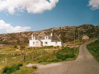 Harris Holiday Home -Glen Carragrich