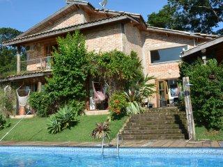 Casa maravilhosa em Monte Alegre do Sul