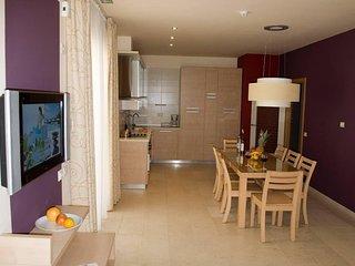 Novi Spa resort Deluxe 4 apartment