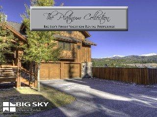 Big Sky Resort | Black Eagle Lodge 16