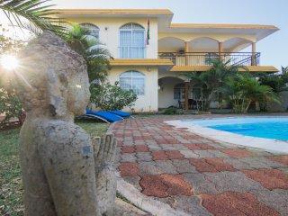 Magnifique  villa à  la pt canonnier
