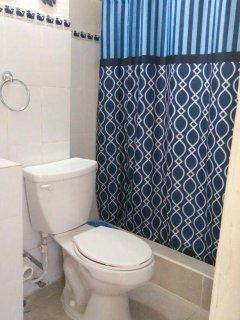 Emily's bathroom