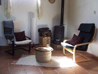 Finca El Chorrillo STUDIO, Alcuescar