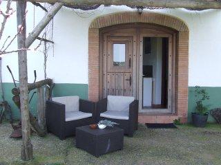 Finca El Chorrillo STUDIO, Alcuéscar