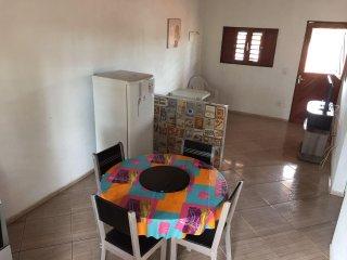 Casas totaslmente mobiliadas e preparadas para a total comodidade para pasar uns