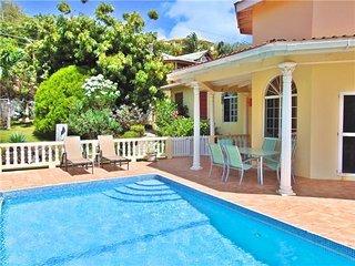 Zanzibar Villa - Grenada