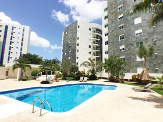 Luxury condo in the best location close to the sea, Cancún