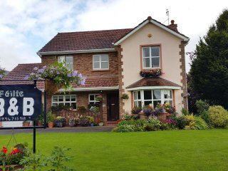 Failte Bed & Breakfast Ard Clar Claremorris Co Mayo
