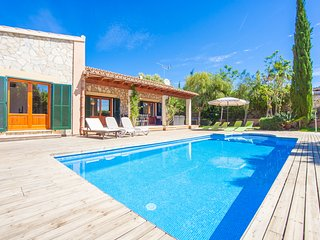 UBAC - Villa for 6 people in Sa Pobla, Crestatx