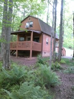 Welcome to Beaver Dam Cabins
