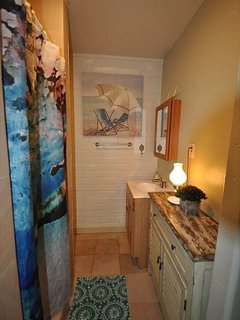 Studio Apartment located in the Santa Cruz Mountains, Ben Lomond / Felton California 95005. All images are copyrighted...