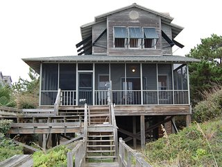 Kennedy Pawleys Island Home