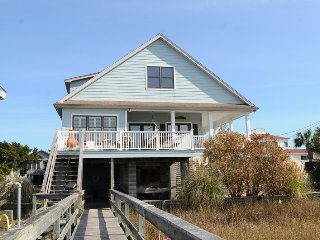 Flounder Inn ( 4-Bedroom Home )