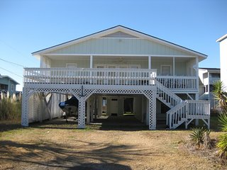 Blue Anchor ~ RA145698, Pawleys Island