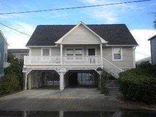 Byrd House ~ RA145695, Pawleys Island