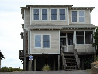 Shocco Pawleys Island Home