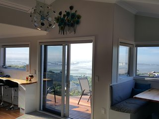 Sea Views - Luxury Accommodation
