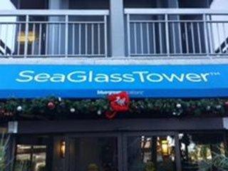 Seaglass Towers, Myrtle Beach, South Carolina
