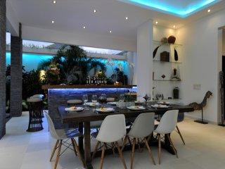 #C6 Beautiful Modern Villa Seminyak