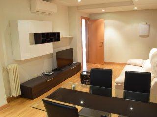 Encantador apartamento - Recién reformado en Pacífico