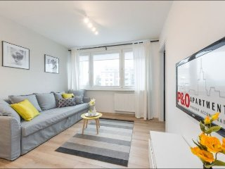 Metro Wierzbno apartment in Mokotow {#has_luxurio…
