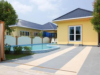 Rawai Beach 3 Bedroom Pool Villa