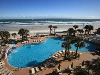 Daytona Beach--Surf, Sand & just Plain Fun
