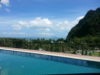 Great Panorama Seaview stay in Aonong Krabi