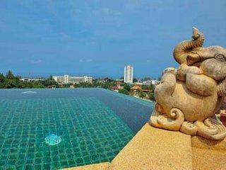 Karon Beach 3 Bed Villa