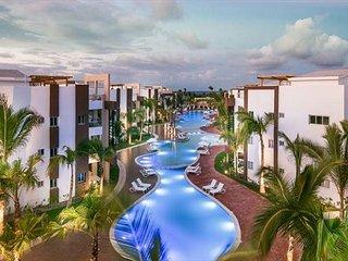 Blue Beach Punta Cana L101 - BeachFront Community Inquire Discount Promo Code