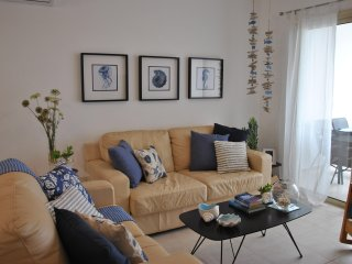 Amazing two bedroom apartment 1 km from the beach ideal for peaceful holidays, Mandria
