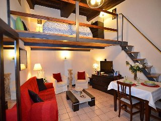 Cosy Studio apt close to Piazza Navona/Campo de' Fiori Free WiFi- A/C 2 people, Roma