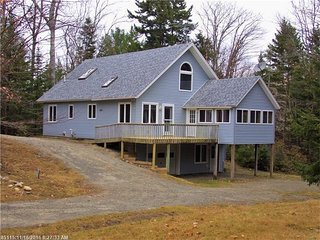 Ledgewood Cottage - large & comfortable near Long Pond & Acadia