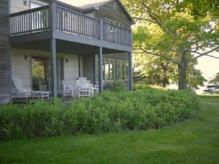 Ogden Point Guest House - amazing waterfront property in Bar Harbor