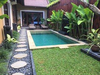 Seminyak/Legian Luxury 1 Bedroom Private Villa - Private Pool