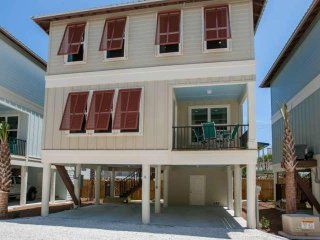 The Cottages at Romeo Beach #8, Costa del Golfo