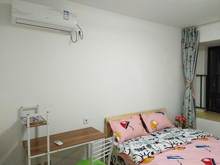 2 BR,Near to Pudong airport,2th Metro,disney, Shanghái