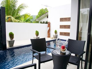 Nai Harn Beach 2 Bed Pool Villa, Kata Beach