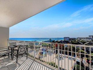Designer 4BR Leeward Key 501-Dec 1 to 5 $1042! Buy3Get1FREE-BeachSvc-GulfViews