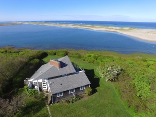 Nauset Waterfront Vacation Rental
